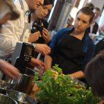 """Kulinarne warsztaty dla Blogerów """" Piękno w smaku"""""""