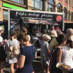Festiwal kulinarny - Europa na widelcu