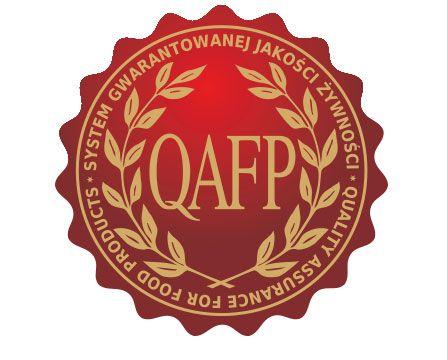 QAFP - logotyp