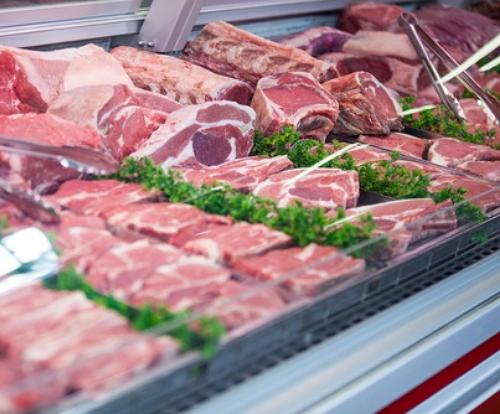 Mięso objętem certyfikatem QAFP