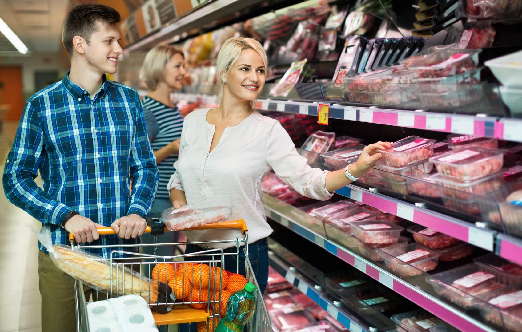 Mięso wysokiej jakości QAFP